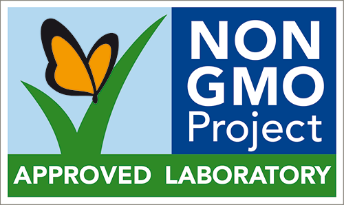 Non GMO Project – Approved Laboratory
